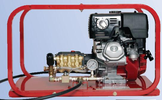 单缸柴油机电动马达接线图